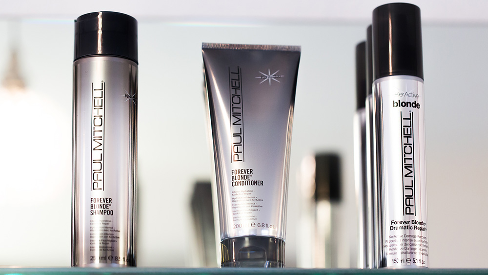 Paul Mitchell Produkte bei Coiffeur Humanity